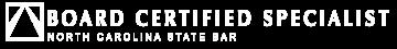 NC specialist logo