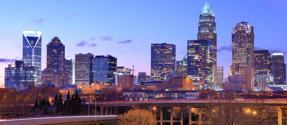 Charlotte is Home to the Cauley Law Firm